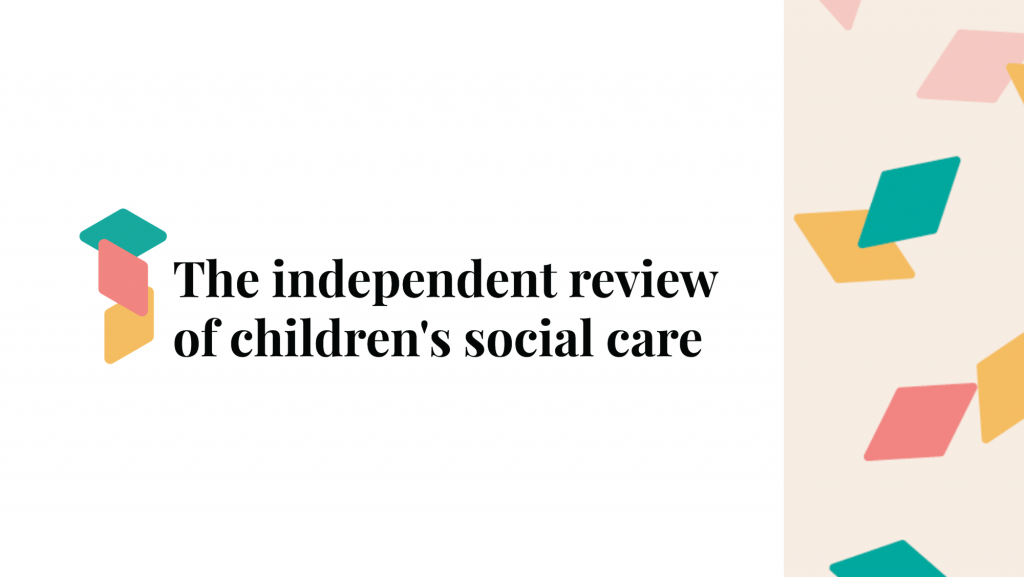 Statement from our Chief Executive, Dr. Lucy Peake on 'The case for change' report.