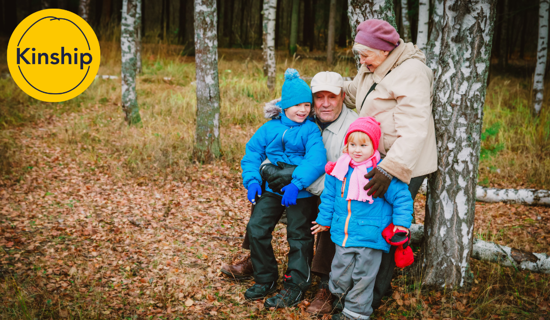 New research with social workers highlights complexity of kinship care and calls for policies, systems and practices to be more attuned to kinship families
