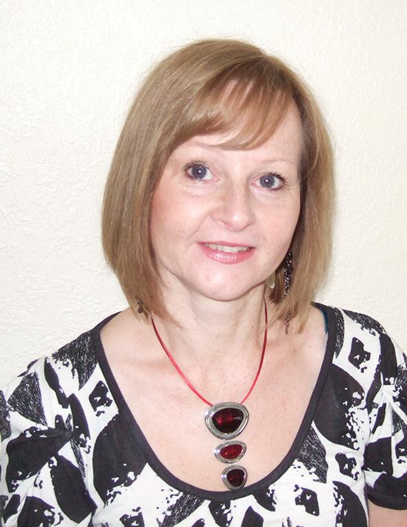 Sue Martin