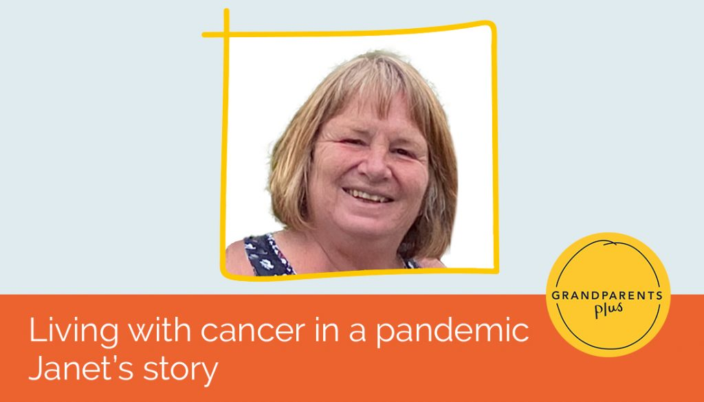 Living with cancer in a pandemic