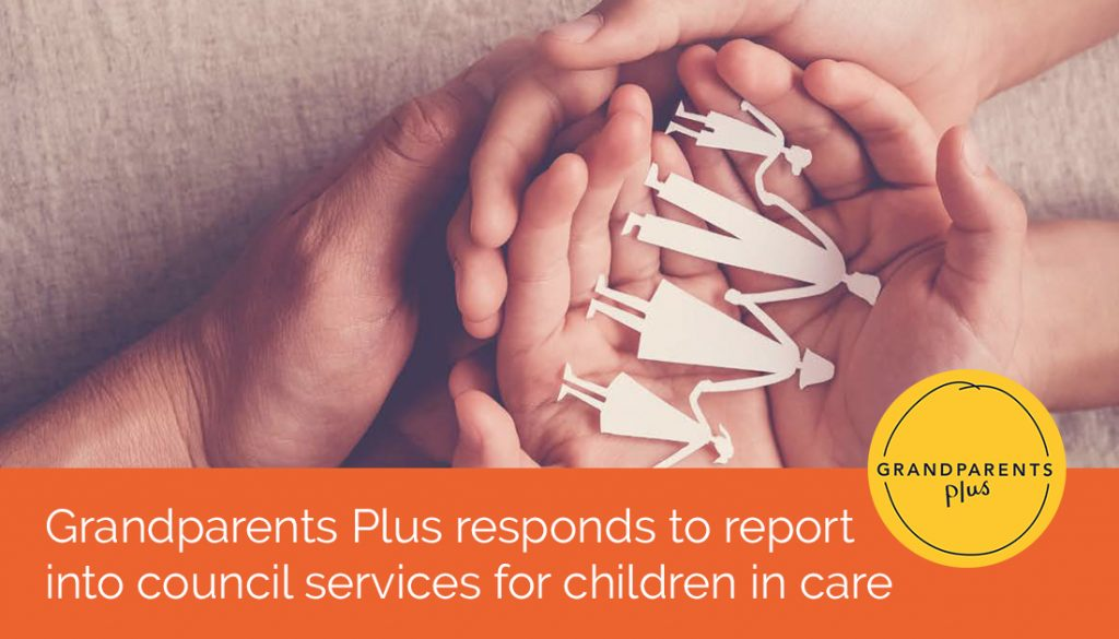 Grandparents Plus responds to Local Government and Social Care Ombudsman report into council services for children in care
