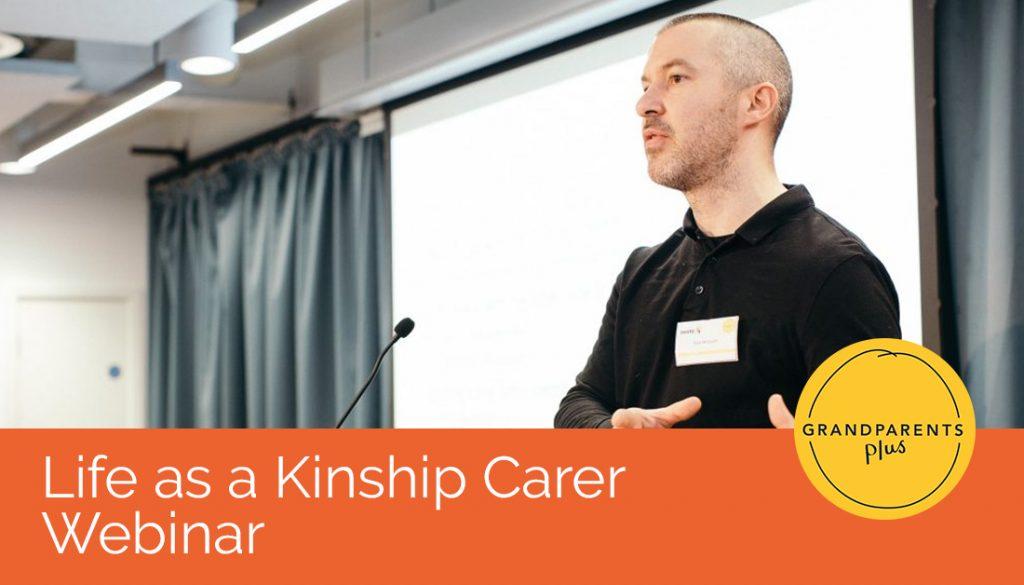 Life as a Kinship Carer Webinar